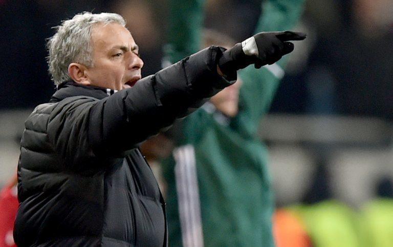 Die Kritik an Mourinho wächst – auch innerhalb des Kaders!
