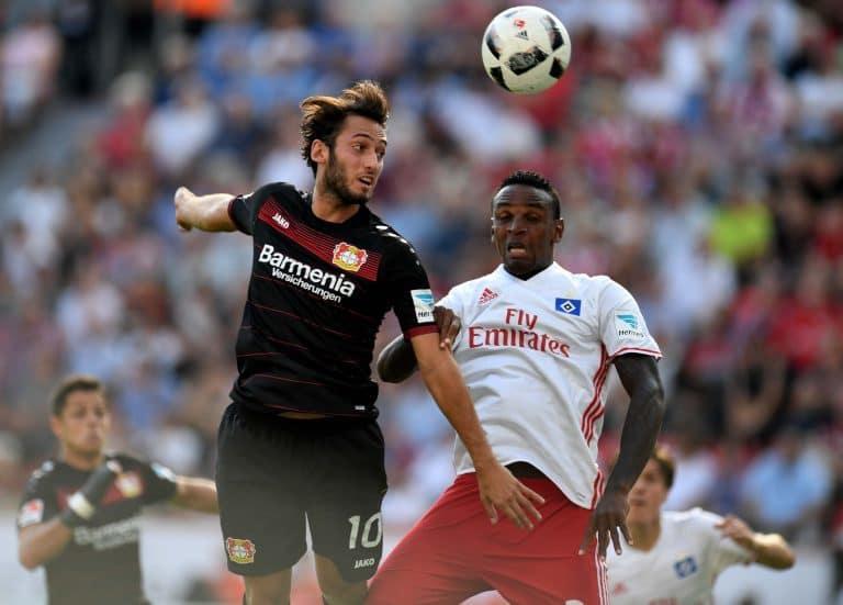 Nachspielzeit:  Auswärtsfahrt! – Bayer Leverkusen vs Hamburger SV