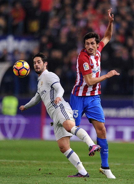 Trendwende – Isco wird bei Real Madrid verlängern