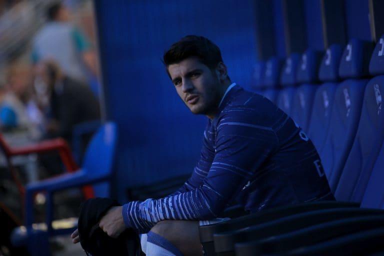 Déjà-vu: Morata möchte Real verlassen