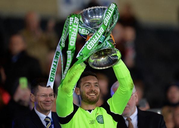 Chelsea scheitert mit Angebot für Celtic-Keeper