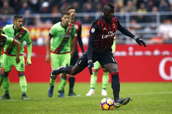 Watford vor Verpflichtung von Milan-Star!