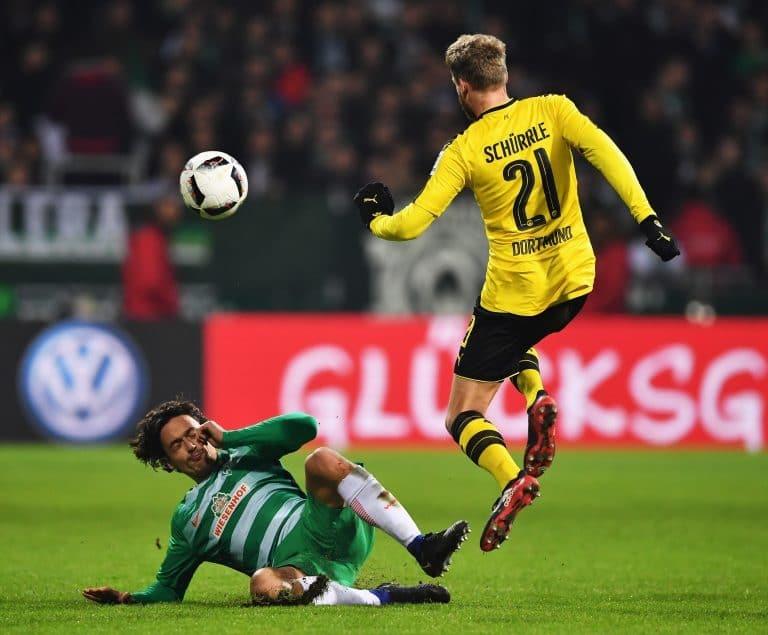 Debüt mit Folgen! Werder lehnt Gebot für Delaney ab!