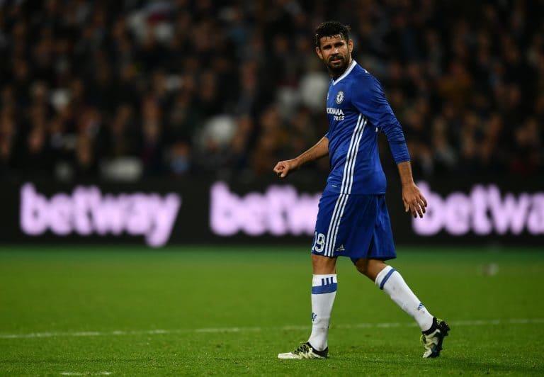 """Diego Costa bestätigt: """"Ich wollte zurück zu Atletico"""""""