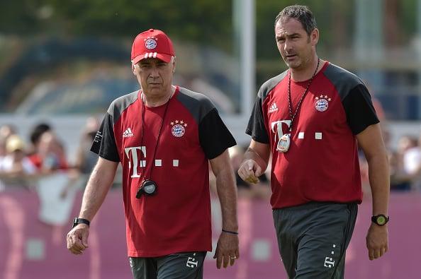 Ancelotti-Assistent Clement wird Cheftrainer in der Premier League