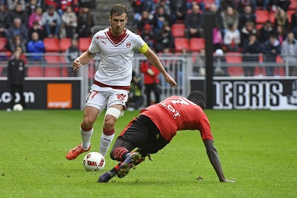 Für die nächste Saison – Sertic einer für Bremen?