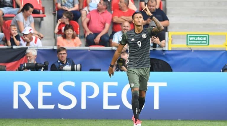 Elfmeter-Drama! Deutschland im Finale!