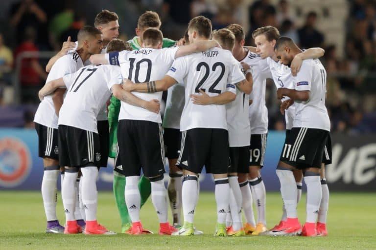 U21: Deutschland krönt sich zum Europameister!