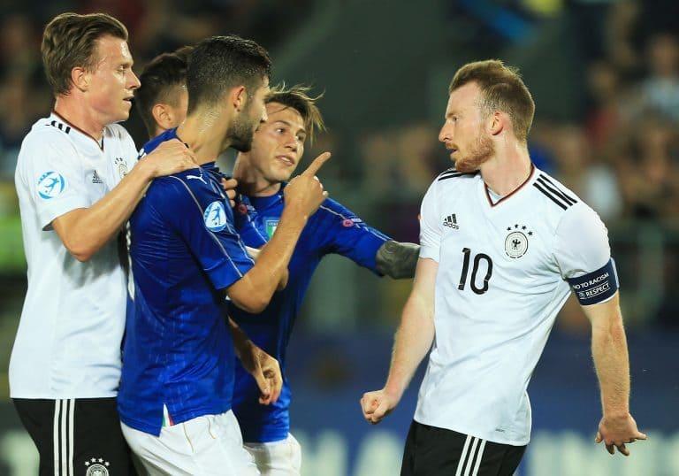 U21-EM: Die Halbfinalvorschau