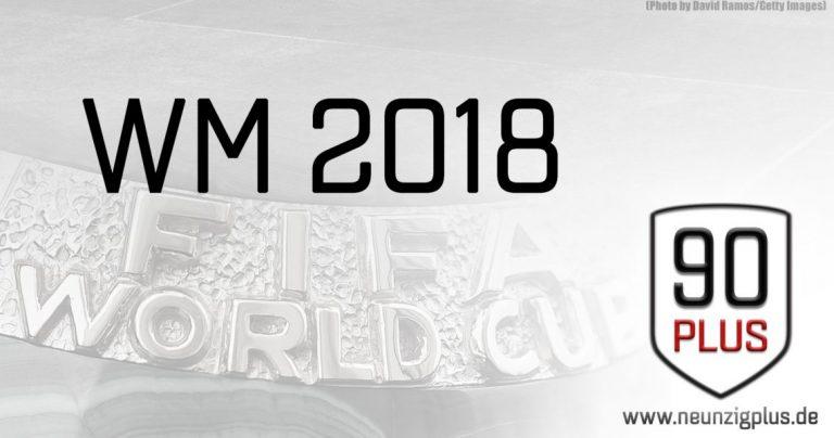 90PLUS WM-Serie – ein Überblick