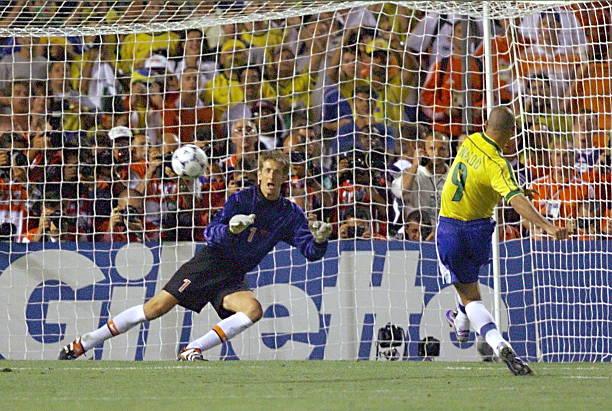 Weißt du noch? 7. Juli 1998: Niederlande vs Brasilien – Thriller im Vélodrome