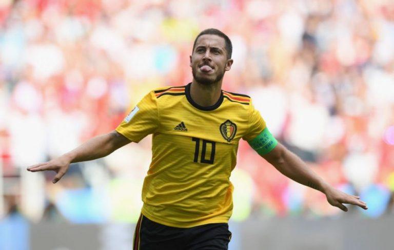 WM 2018: Die Elf des 2. Spieltags