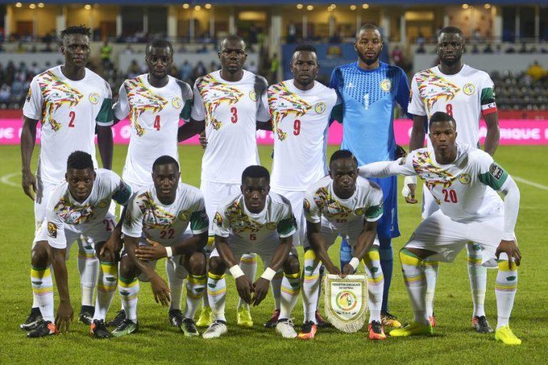 WM-Geheimfavoriten   Senegal – Die Fluchbrecher?