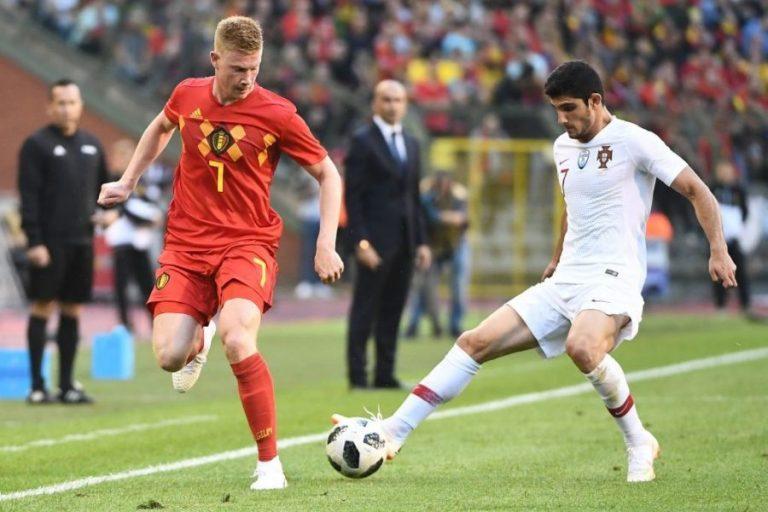 WM 2018: Player to Watch – Teil 2: Von Sarr bis Nandez