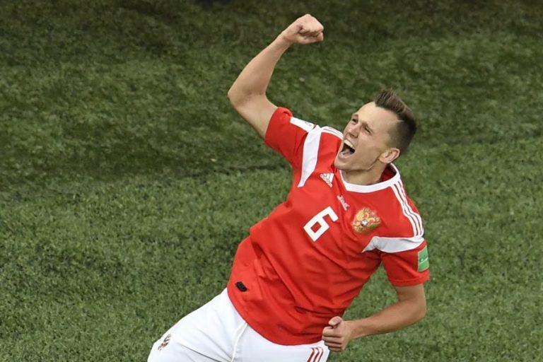 WM 2018 | #RUSEGY: Auslosung genutzt!