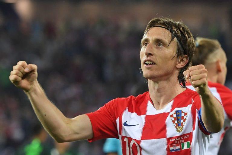 WM 2018 | #CRONGA: Modric vs Rohrkrepierer