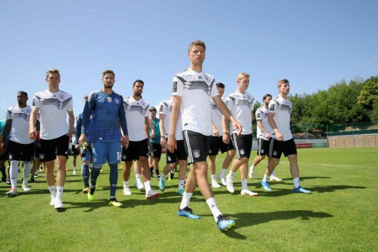 Der DFB-Kader im Check: Wie nahe ist dieses Aufgebot am Optimum?