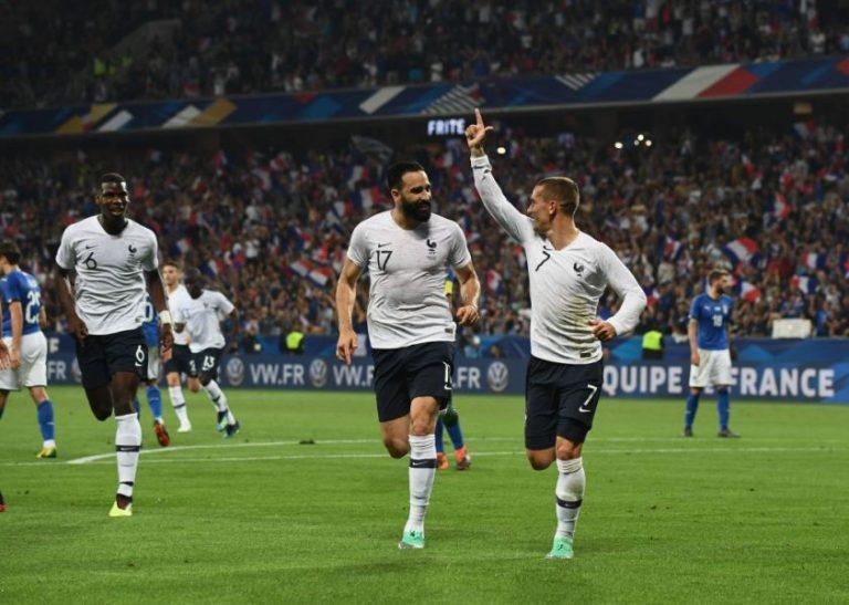 """WM 2018 in Russland – """"Fast jeder Favorit ist mit einem kleinen 'aber' versehen"""""""