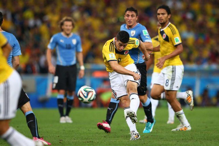 WM 2018   MVP James Rodríguez