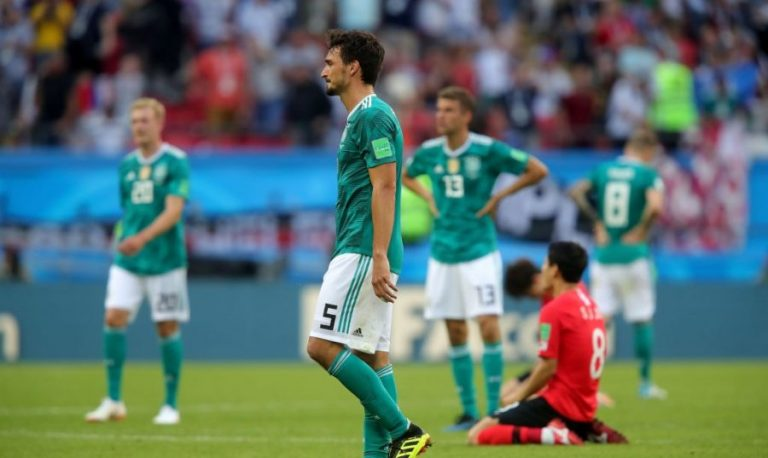 Nachspielzeit | WM-Aus: Deutschland und das verlorene Hungergefühl….