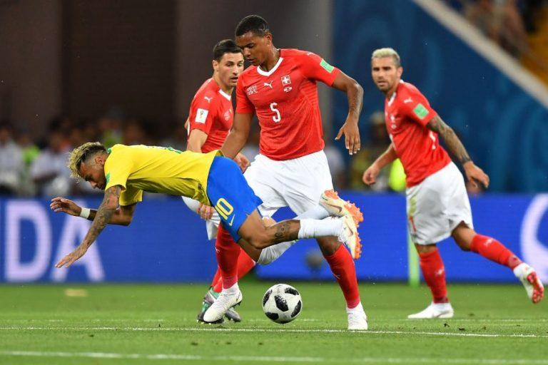 WM 2018 | #BRASUI – Hochmut vor Fall