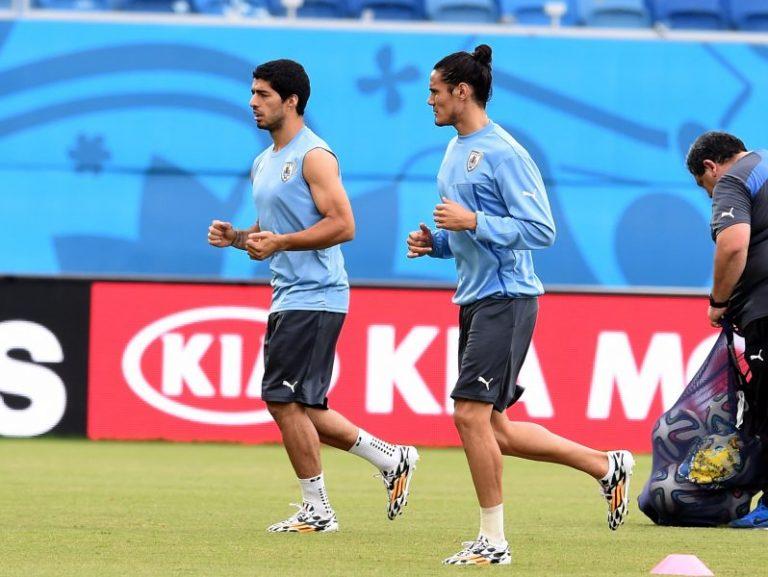 WM-Geheimfavoriten – Uruguay: Gespickt mit Topspielern
