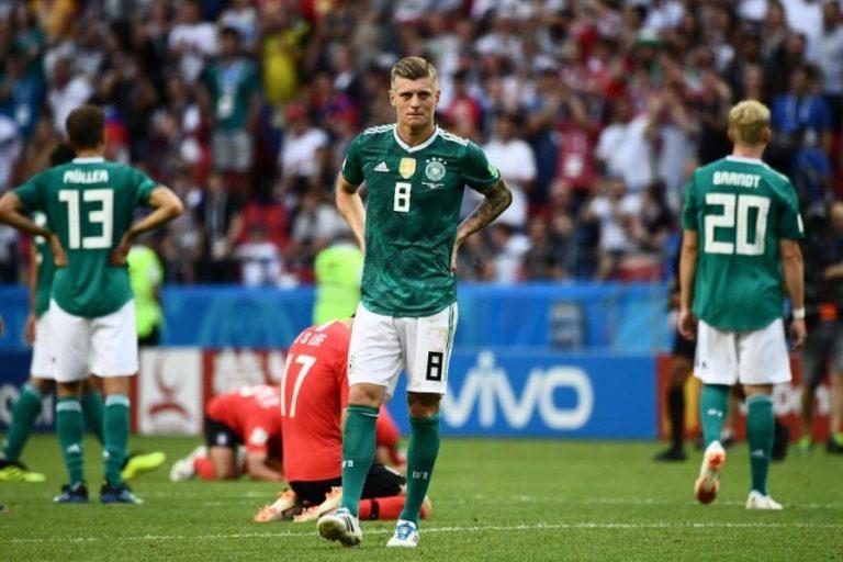 Die Tops und Flops der WM!