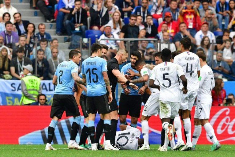 WM 2018 | #URUFRA: Standard-Programm