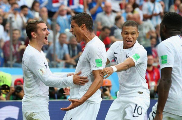 Die WM-Halbfinal-Vorschau: Wer schafft es ins Endspiel?