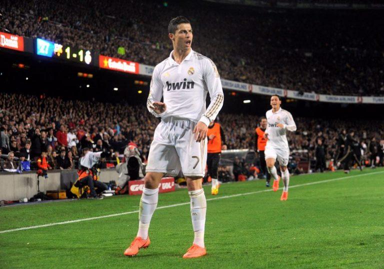 """Weißt du noch? 21. April 2012: FC Barcelona vs Real Madrid – CR7 sorgt für """"Calma"""" & die Ära Guardiola endet"""