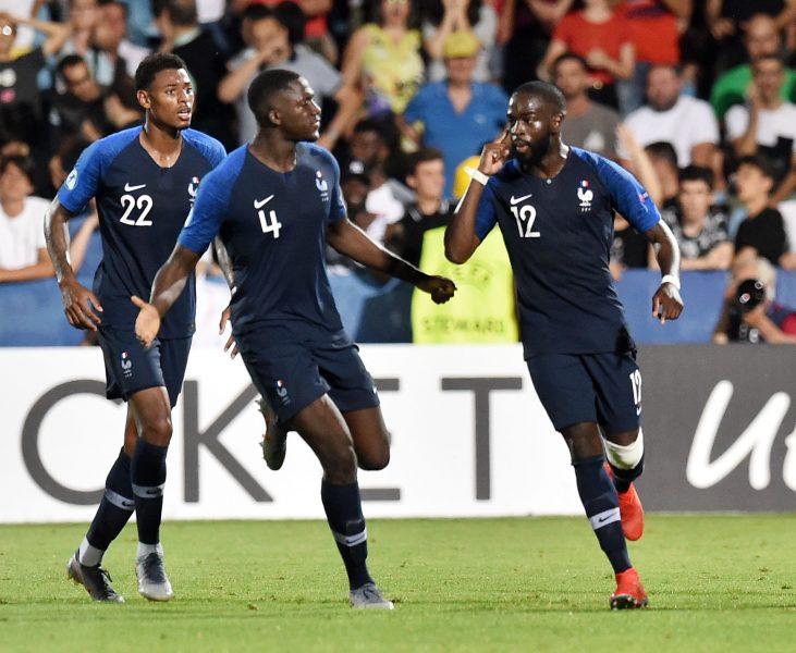 U21 EM   2 Giganten mit offenen Fragen – Spanien vs. Frankreich