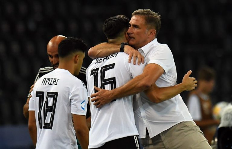 U21 EM  Bloß  nicht unterschätzen! Deutschland vs. Rumänien