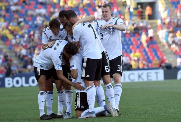 U21 EM   Der letzte Schritt zur Krönung – Deutschland vs. Spanien