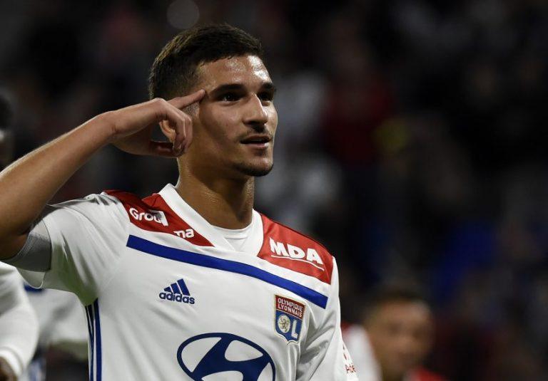 U21 EM  Allrounder Aouar: Irgendwo zwischen Iniesta und Juninho