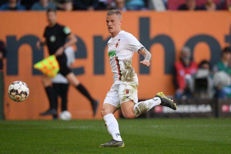 FC Augsburg   Zähe Gespräche mit der PSV wegen Max