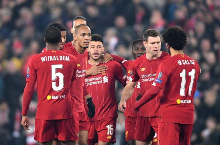 Premier League| Trainergeschichten und Liverpool marschiert weiter