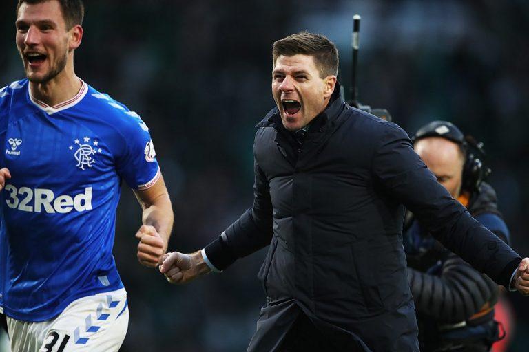 Rangers vs. Celtic: Old Firm im Zeichen des Titelkampfes!