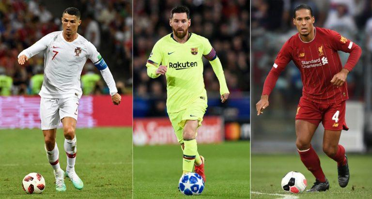 Ronaldos Schuss, Messis Hirn? Der perfekte Fußballer