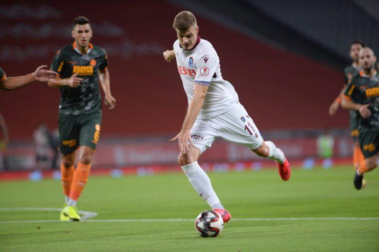 RB Leipzig: Wirbel um Sörloth – Offizielles Angebot