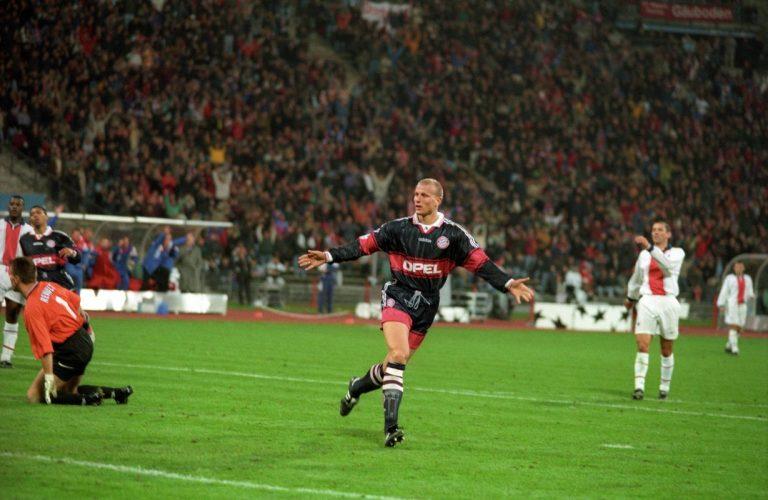 Weißt du noch?   22. Oktober 1997: Als der FC Bayern PSG mit 5:1 deklassierte