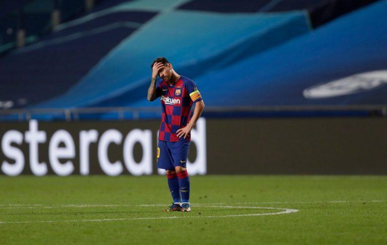 La Liga Vorschau Teil 1: FC Barcelona, Granada, Osasuna, Real Betis