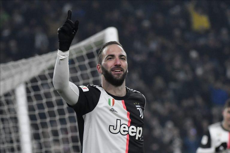 Juventus   Abschied aus Europa – Higuain zieht es in die MLS