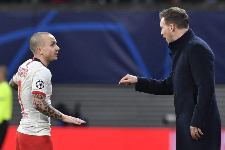 RB Leipzig   Angelino fast fix, weitere Spieler sollen kommen