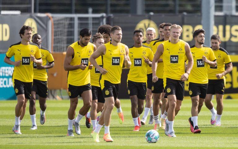 Bundesliga-Vorschau Teil 2: Dortmund, VfL Wolfsburg, Mainz 05