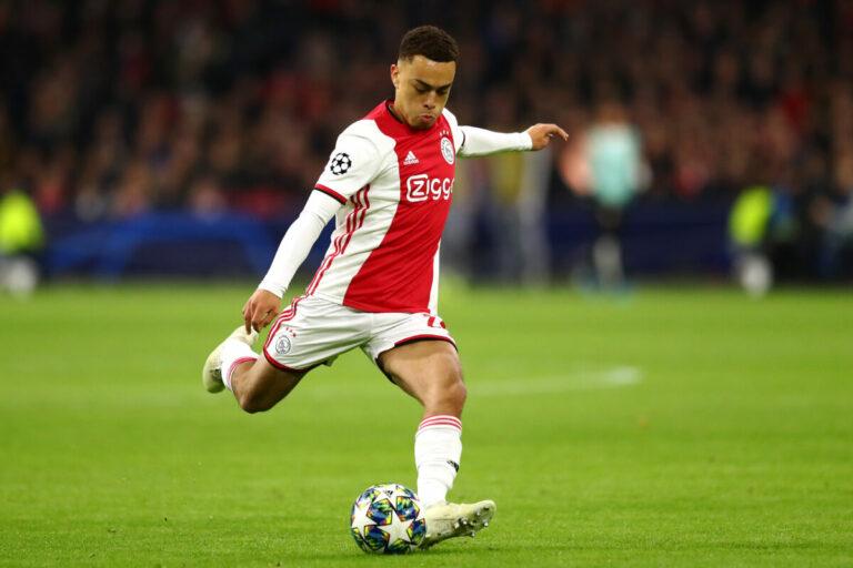 FC Barcelona | Ernstes Angebot an Ajax wegen Dest