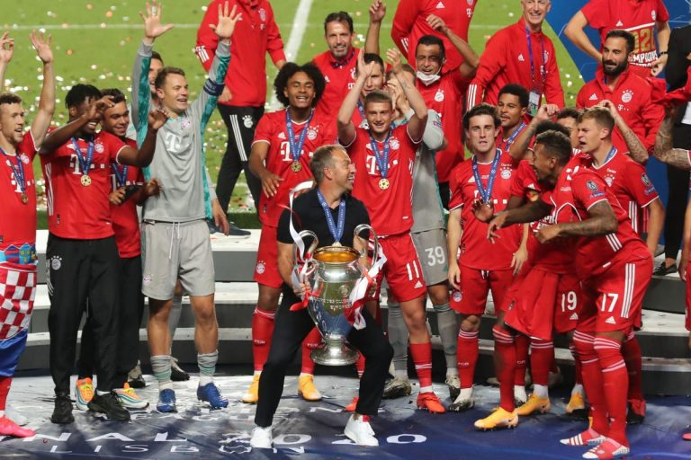 Bundesliga-Vorschau Teil 3: FC Bayern, Hertha BSC, FC Augsburg