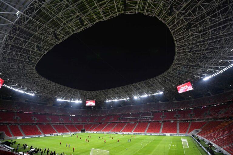 UEFA Supercup: Gute Absichten zur falschen Zeit