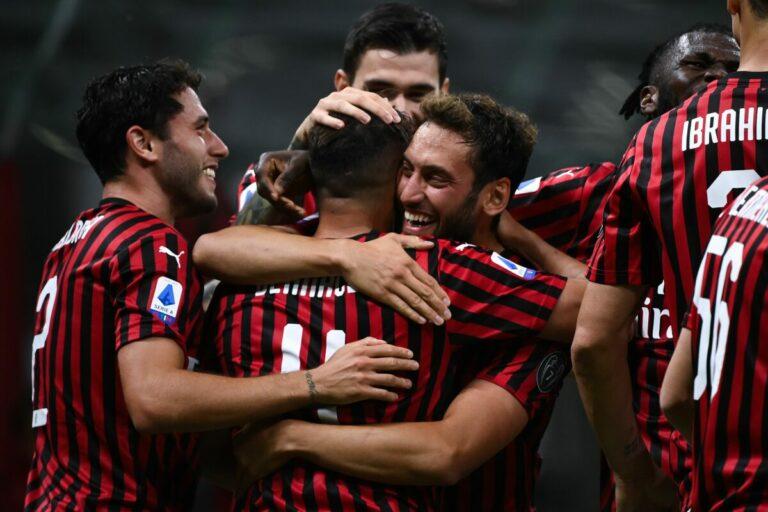 Serie A Vorschau Teil 2: Milan, Cagliari, Udinese, Genoa