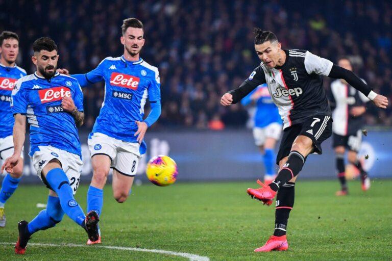 Serie A Vorschau Teil 5: Juventus, Neapel, Bologna, Spezia
