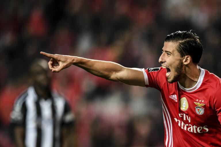 Manchester City:Warum der Transfer von Ruben Dias zahlreiche Fragen aufwirft